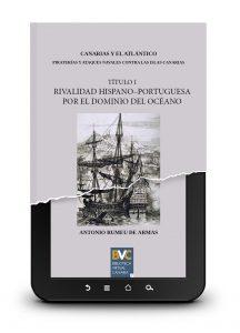 Canarias y El Atlántico I