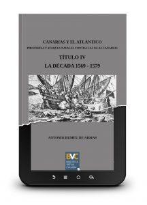 Canarias y El Atlántico IV
