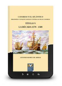 Canarias y El Atlántico V